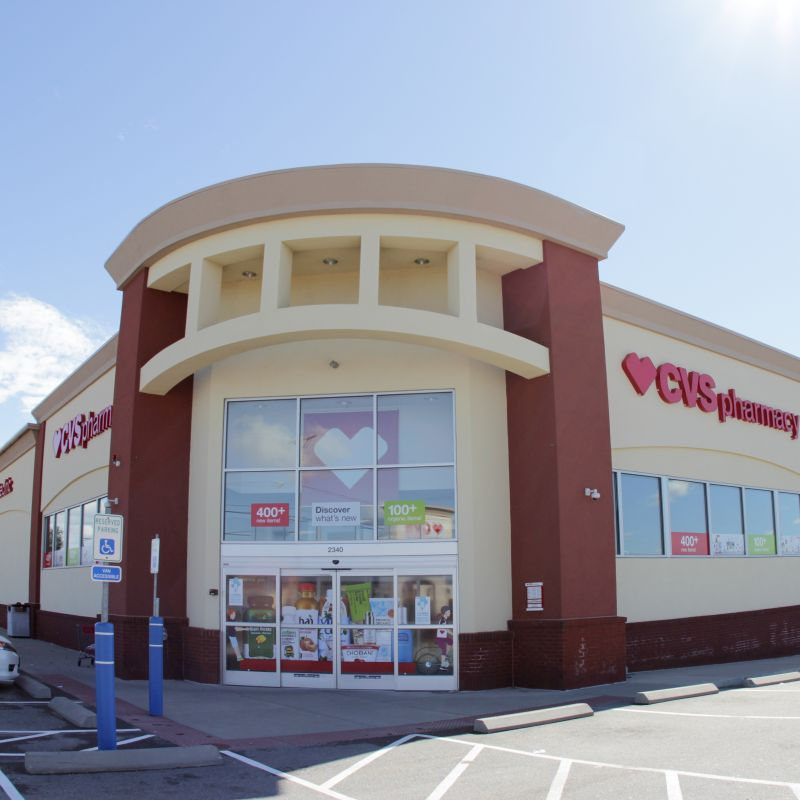 CVS Retail Center